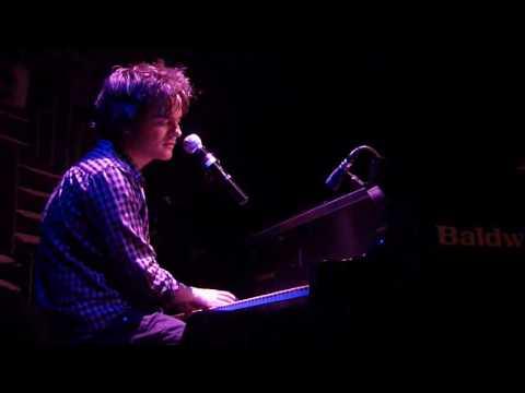 "Jamie Cullum ""High & Dry"" (solo) @ Joe's Pub (New York)"