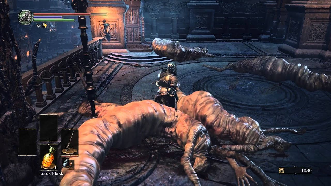 Tips for 'Dark Souls III' PVP Sorcerers | FANDOM