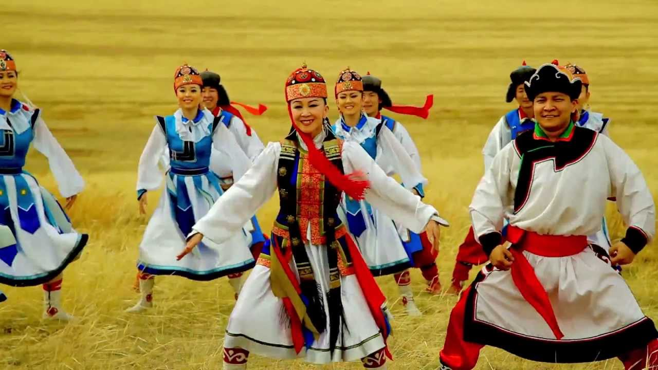 Traditional Mongolian Music Dance My Beloved Country Mongolia Song Youtube