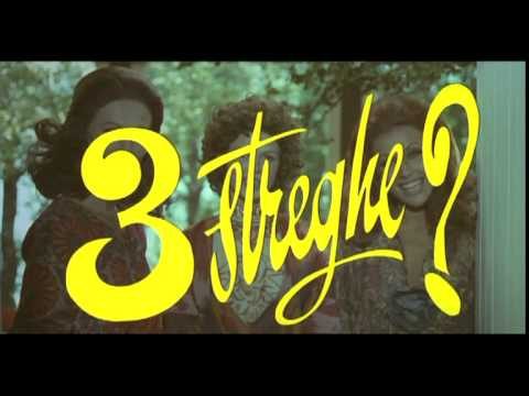 Il Delitto del Diavolo (Trailer Italiano)