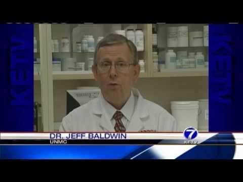 Dangerous Drug Stolen From Omaha Business