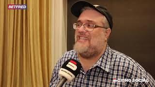 """RUIZ-JOSHUA 2 IS THE BIGGEST FIGHT OF 2019!"" DAN RAFAEL ON FURY-WALLIN, CANELO-KOVALEV & MORE"