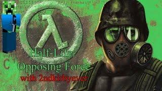 Half Life: Opposing Force - E04