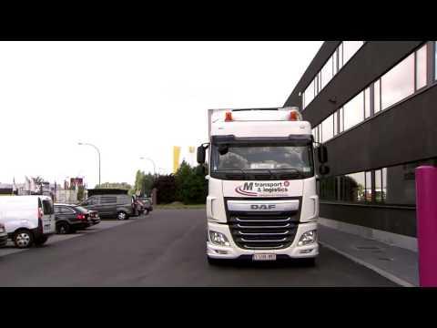 TRANSPORT.TV 35: MC Transport & Logistics Trendsetter van de maand