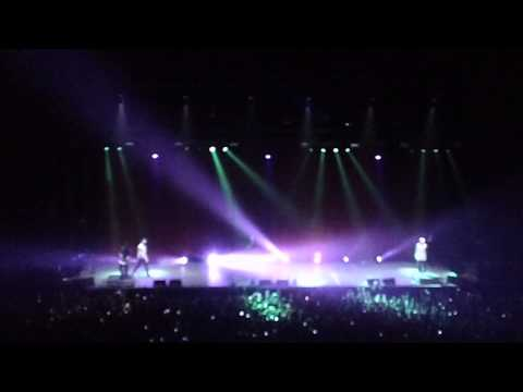 Justice Crew Full Performance (Summer Nights Tour Adelaide Entertainment Centre)