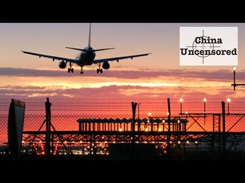 China's Mysterious Flight Delays | China Uncensored