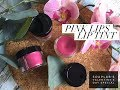 How To Make: Pink Lip Tints (Valentines Day Special) Malaysia