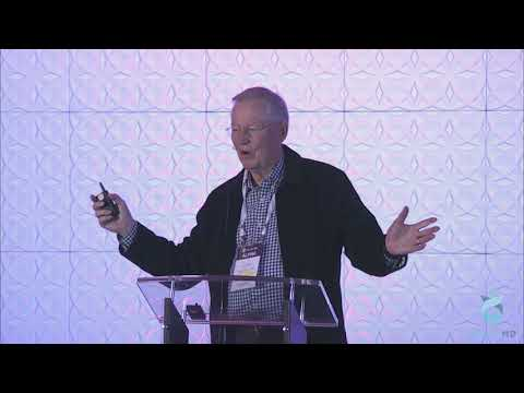 Dr. John Simpson - Innovation in Medical Devices [AngelMD Alpha Conference]