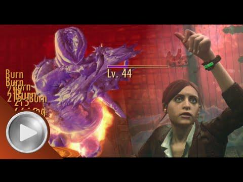 Resident Evil Revelations 2: Jogando o Modo Raid