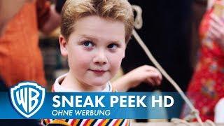 DER JUNGE MUSS AN DIE FRISCHE LUFT  Sneak Peek 1 Deutsch HD German (2019)