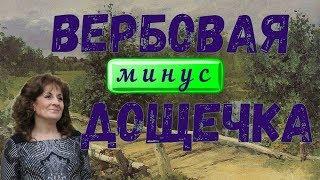 """""""Вербовая дощечка"""" ( - ) Мінус"""