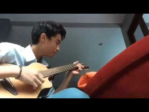 Cover All i ask - devano danendra