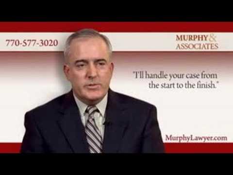 Georgia Accident, Medical Malpractice Attorney James Murphy