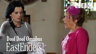 Jean discovers the truth about Hayley's pregnancy   Doof Doof Omnibus: EastEnders