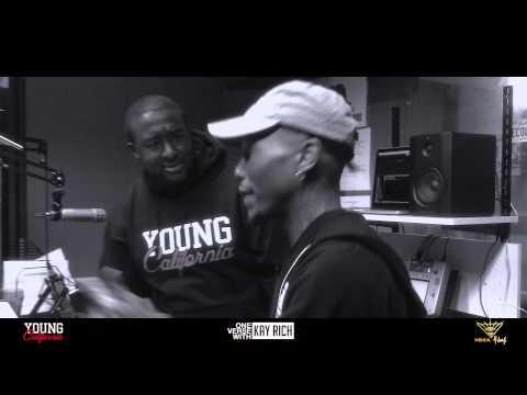 One Verse with DJ Kay Rich: Dizzy Wright - Floyd Money Mayweather