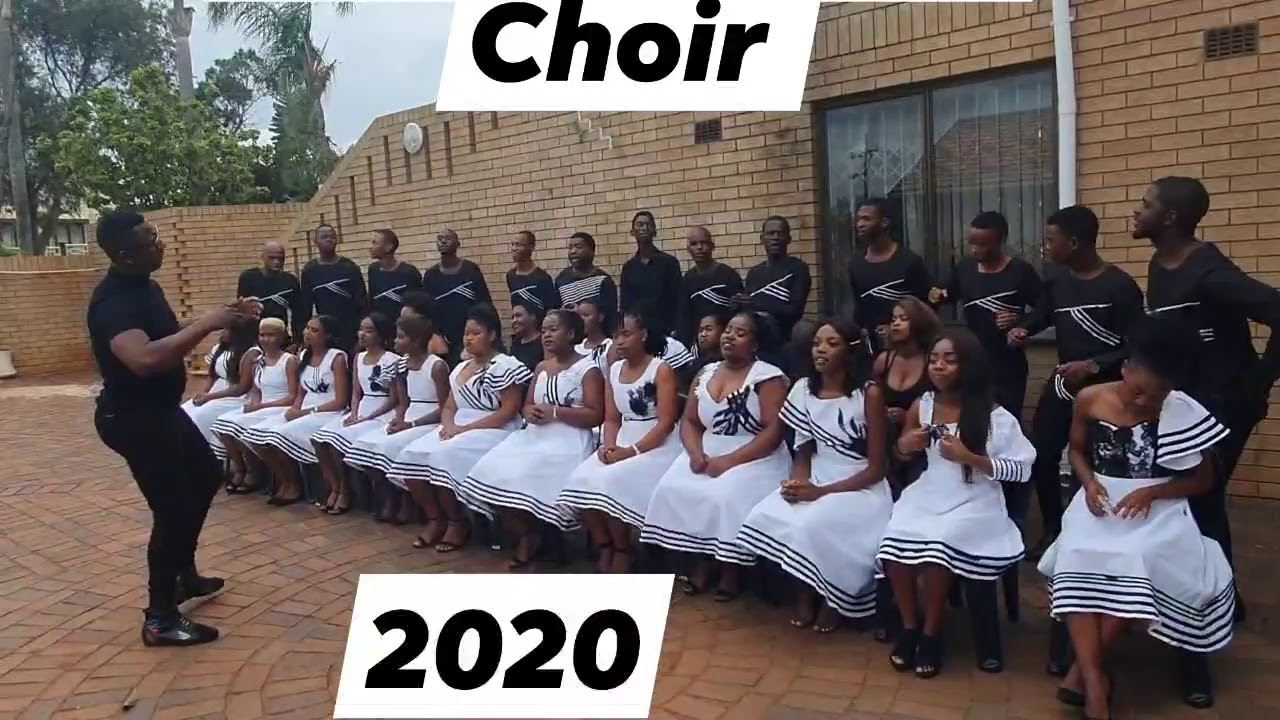 Download Izita Zami Zishwebile - Umlazi Gospel Choir (Unplugged Session)