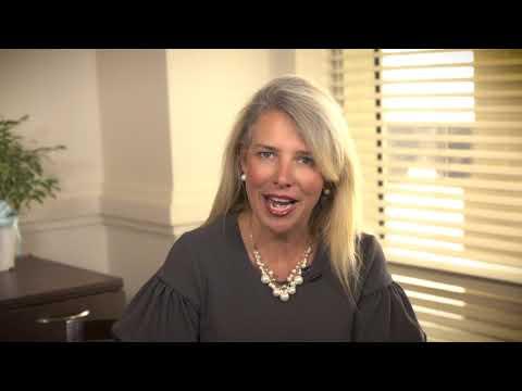 Meet Principal Anita Huggins - Moultrie Middle School