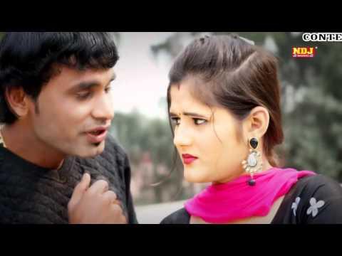 Tokni Ka Paani #टोकनी का पानी #Latest Haryanvi Song #DJ Dance Song 2016 #Anjali Raghav #Mohit Sharma