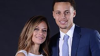 Tribute to Stephen Curry's Hot Mom