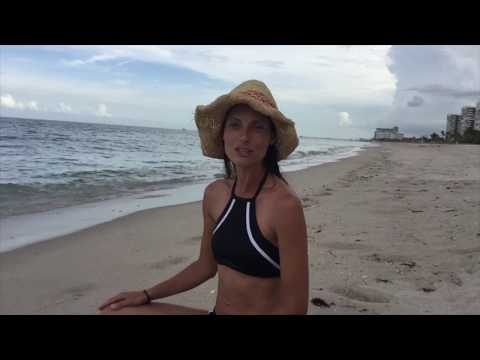 Healing Powers of the Sea Pt 2 - Joanne Newell, Center for Energy Healing