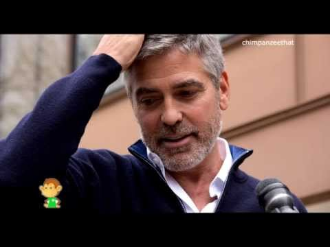 George Clooney | Desert Island Discs | 2003