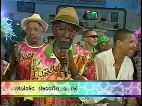Samba Enredo Mangueira 2003