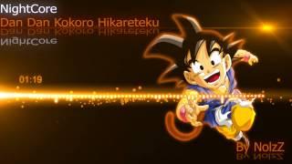 NightCore -  Dan Dan Kokoro Hikareteku [HD] thumbnail