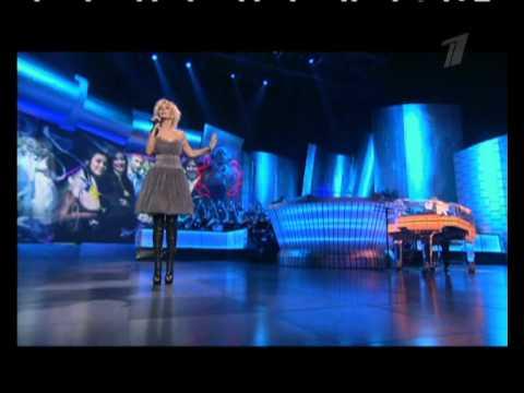ВАЛЕРИЯ - Была любовь LIVE. Хиты и звезды 2010