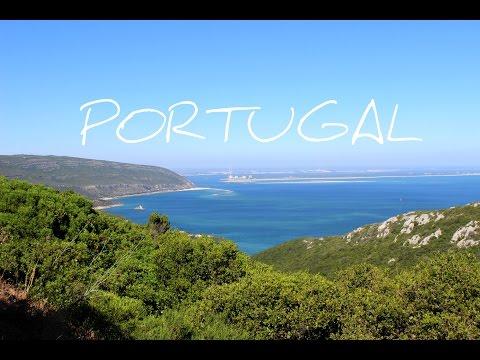 School trip to portugal   2016