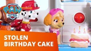 PAW Patrol   Birthday Cake Rescue!   Toy Episode