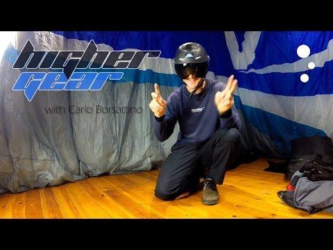 Higher Gear With Carlo Borsattino: Paragliding Equipment Insight