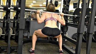 30 Squat Variations - Squat Workout Moves