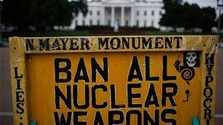 Iran Nuclear Deal: U.S. Administration Escalates Campaign