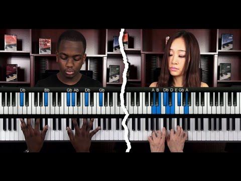 Musician Xplosion Video 6 Featuring Delvyn Brumfield & Isha Love