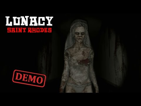 Lunacy: Saint Rhodes - Alpha Download | GO GO Free Games