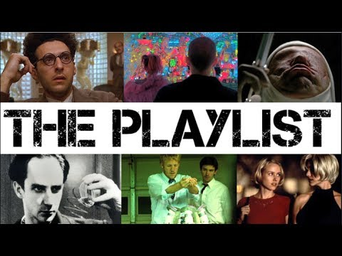 Best Brain Bending Movies - Indiewire's THE PLAYLIST
