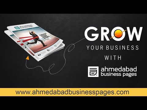 How Ahmedabad Business Pages - Online Directory can Grow your Business