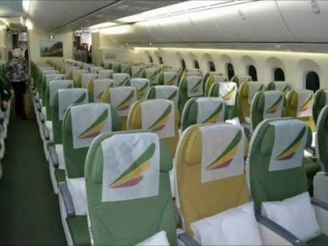 Fly to Malabo With Ethiopian Airline
