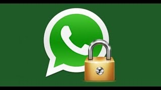 vuclip Como colocar senha no WhatApp [ NOVO MÉTODO SEM PROGRAMAS LINK DO VIDEO NA DESCRIÇÃO ]