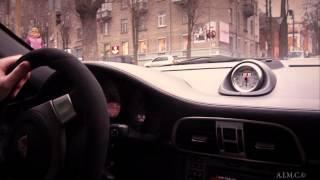 TECHART Aerodynamic Kit I for the Porsche Cayenne 2011 Videos
