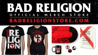 "Bad Religion - ""We're Only Gonna Die"" (Full Album Stream)"