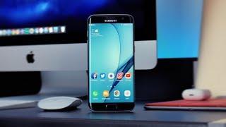 Samsung Galaxy S7 (Edge) w 2018 💫