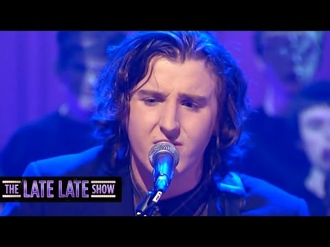 Little Green Cars | The John Wayne  | The Late Late Show