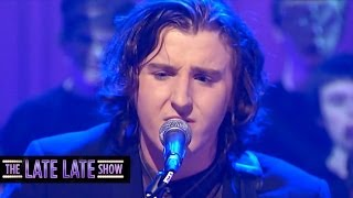 Little Green Cars | The John Wayne  | The Late Late Show