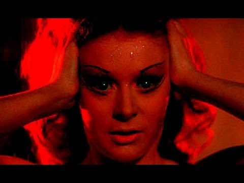 Baby's On Fire~Brian Eno