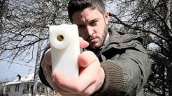 Cody Wilson: Happiness is a 3-D Printed Gun