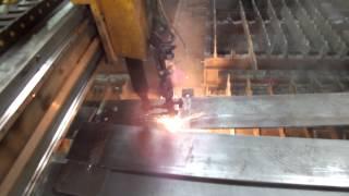 Машина для термической резки металла (газовая).(, 2015-07-21T18:10:47.000Z)