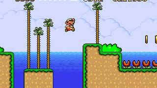 Super Mario Bros. 3x - 6 - Also Giant World