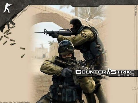 [HINDI] LIVE | Livestream Counter-Strike: Source Gameplay | CSS Mangalore Server