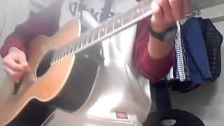 Demi Lovato - Shouldn't Come Back (Guitar Cover)